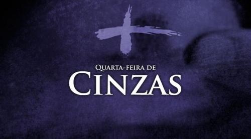 Quarta-feira de Cinzas, a Igreja Católica começa a Quaresma