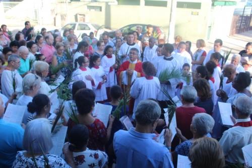 Procissão de Domingo de Ramos
