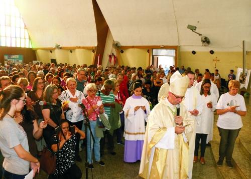 Festa do padroeiro Santo Antônio