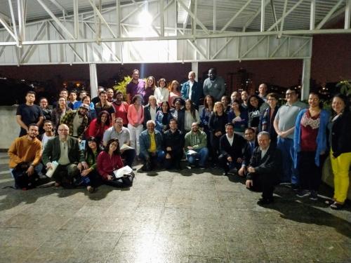 Região Santana reúne entrevistadores do Sínodo