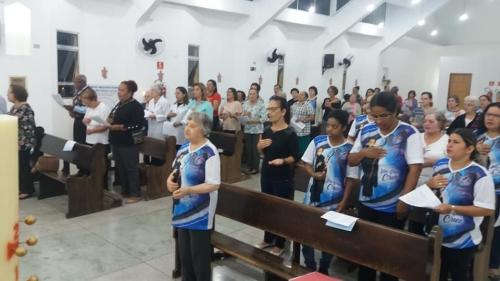 Comunidade dedicada a São Paulo da Cruz celebra seus 25 anos.