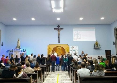 54º Encontro de Casais com Cristo (ECC)
