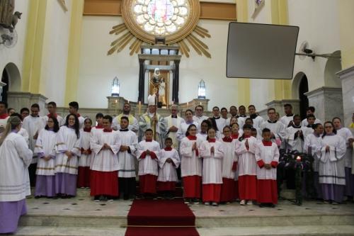 Festa da Imaculada Conceição
