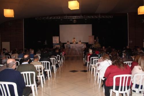 Segunda sessão do Sínodo Arquidiocesano de São Paulo na Região episcopal Santana