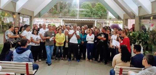 23º Encontro O Bom Pastor para Casais em segunda união