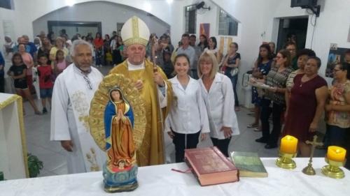 Festa da Comunidade Nossa Senhora de Guadalupe