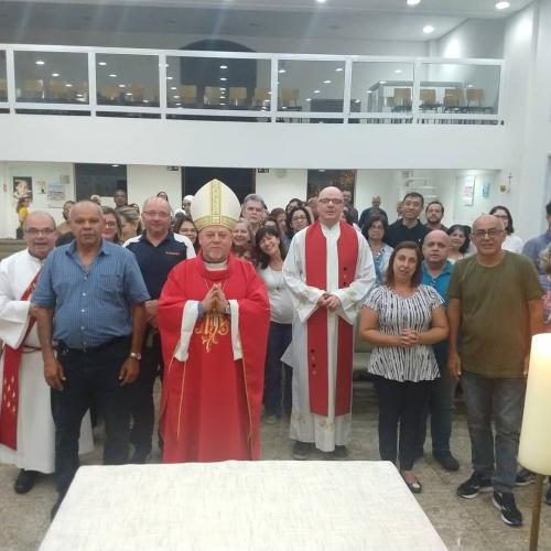 Cursos de Teologia da Escola de Teologia para Leigos da Região episcopal Santana